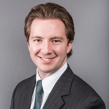 Jackson D. Casstevens, MBA