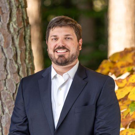 Ryan P. Reddish