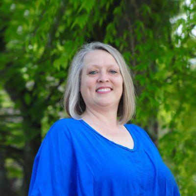 Cynthia V. Carpenter